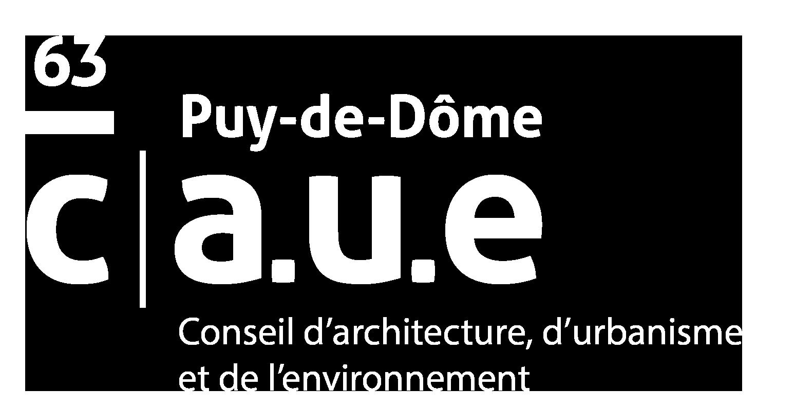 Conseil Architecture Urbanisme Environnement Puy-de-Dôme (CAUE63)